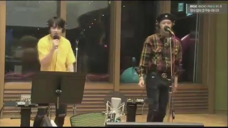 Yang yoseob's dreaming radio - adorable