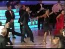 Ярославские танцоры — пятые в мировом топе