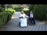 Свадебный ролик Александр и Юлия