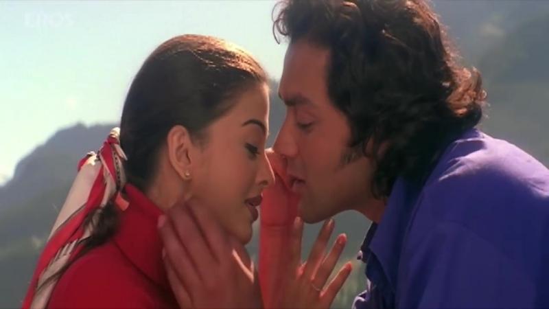 Jagi Hui Fizayen (Video Song) _ Aur Pyar Ho Gaya _ Bobby Deol Aishwarya Rai