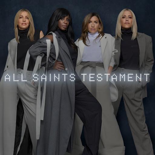All Saints альбом Testament