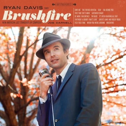 ryan davis альбом Brushfire
