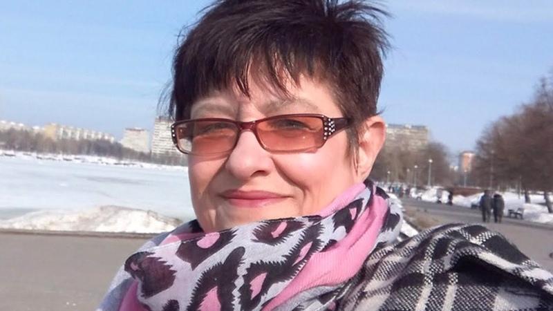 МОНТЯН: О депортации Елены Бойко