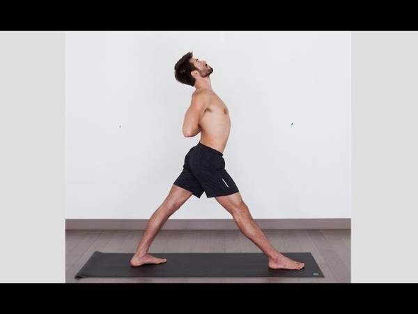 Day 9 Immune Boost Morning Yoga Total Body Workout - Vinyasa Flow | Yoga With Tim