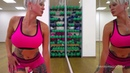 Naughty Fitness — Erotic Video by Tanya Virago