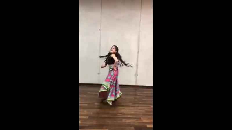 индиски танс