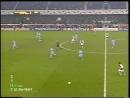 лига чемпионов 2003/2004, 1/8 финала, 2-й матч, Арсенал - Сельта, нтв