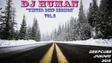 DJ Human - Winter Deep Session Vol.2