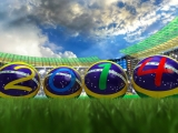 Чемпионат мира 2014. Обзоры матчей