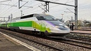 Gare de Saint-Denis - RER D, TGV, Thalys, Eurostar, IZY et autres trains grandes lignes
