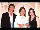Rendezvous with Simi Garewal - Hrithik &amp Sussanne Part 2