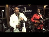 82212 Norman Brown &amp Gerald Albright Smooth Cruise - 3