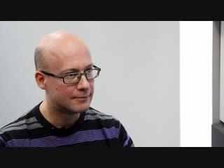 Егор Гладышев — об уникальной экспедиции «Плавучий университет Волжского бассейна»