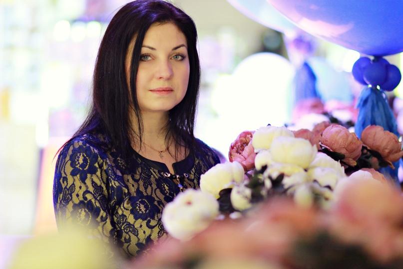 Инна Александрова | Ясногорск
