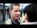 Once Upon A Time 1 x 22 Snow and Charming final scene