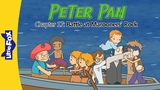 Peter Pan 17 Battle at Marooners' Rock Level 6 By Little Fox