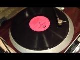 Yngwie J.Malmsteen - Queen In Love (1986) vinyl