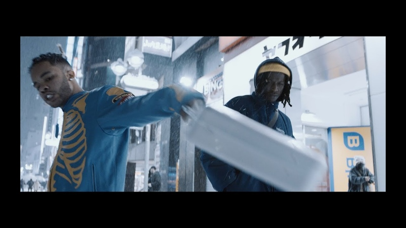 Joey Bada$$ x A$AP Ferg - Pull Up (Official Video)