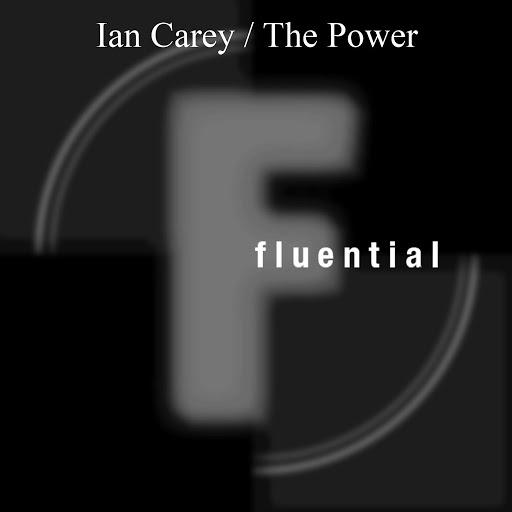 Ian Carey альбом The Power