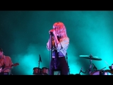 paramore turn it off