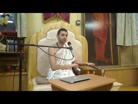 ЕМ Девакинандана прабху - 2014.10.30, Минск, Шримад Бхагаватам 3.23.1