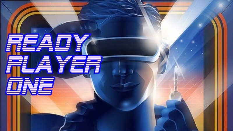 READY PLAYER ONE   Best of Synthwave and Cyberpunk Music Mix