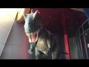 Почти как живые! Выставка динозавров в ТРК Глобал Сити