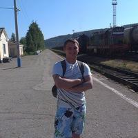 Анкета Sergey Kabakov