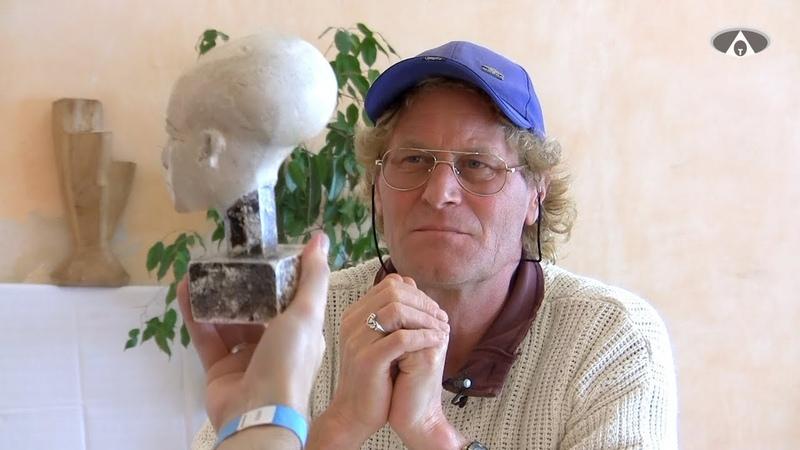 BRIEN FOERSTER ~ Secret Ancient Civilisations [Age Of Truth*TV] [HD]