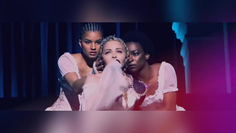 Madonna - Beautiful Game (Marco Sartori Met Gala Rework)