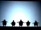 Shadows Dance