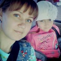 Берсенёва Оля (Лусникова)