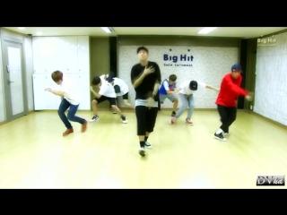 Bangtan boys  -Dope dance practice