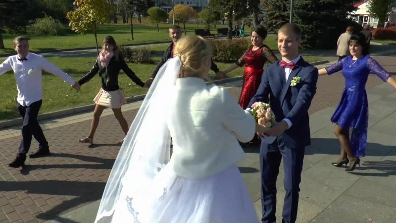 Свадьба Артёма и Анны, Смотреть Всем Всем Всем