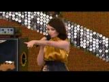 Sophie Ellis-Bextor - Heartbreak (Make Me A Dancer) (Live at T4 On The Beach).mp4