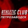 """Athletic club"" Тренажерный зал, Петрозаводск"