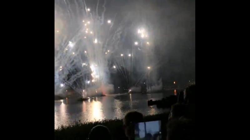 Epcot - Walt Disney World, Орландо!