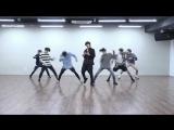 v-s.mobimirrored BTS - FAKE LOVE Dance Practice.mp4