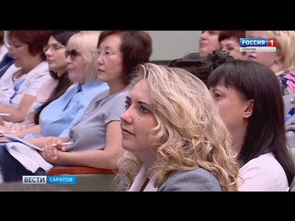Столетие создания комиссии по делам несовершеннолетних и защите их прав обсудили в СГЮА