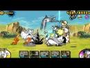 [perpetuumworld] Воу ВОУ ВОУ ! ( Battle Cats )
