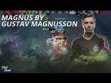 Magnus by Gustav MagnusSon