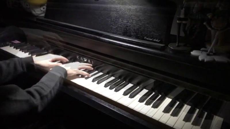 Mika Nakashima - Boku Ga shinou to omotta no wa - Piano