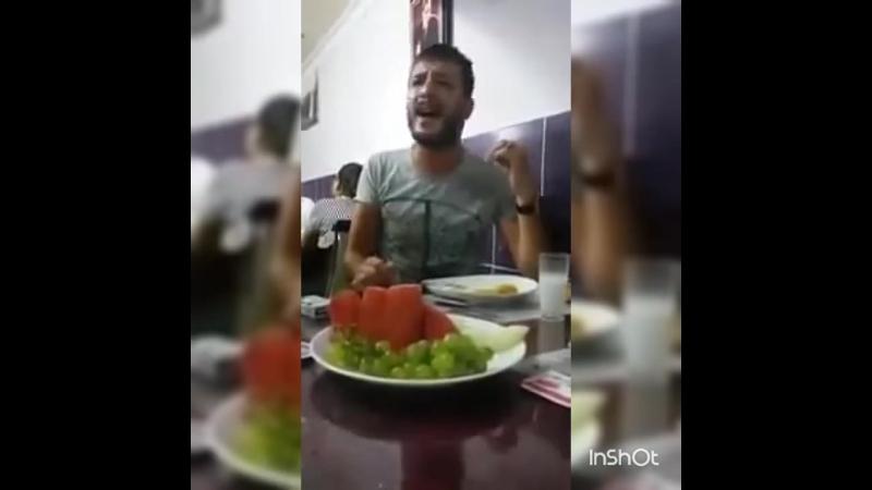 Ahmet Parlak - İsyan (Efkarın dibine vuruyor )