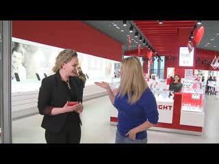 Обзор новинок и подарки от Анны Семенович в прямом эфире