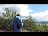 Лапландский заповедник. 30 июня 2018. на высоте 580 м над уровнем моря.
