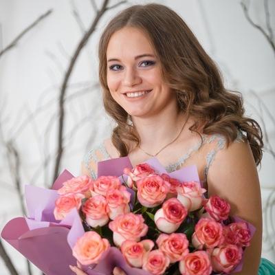 Мария Бутенкова