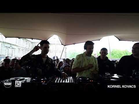 Kornel Kovacs   BR x Fly Open Air Festival   Day 1