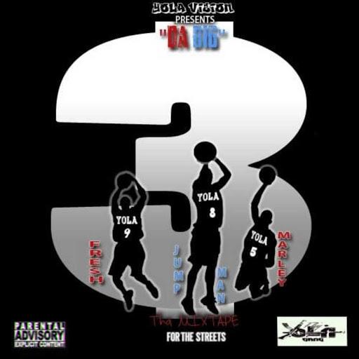 Trio альбом Da Big 3
