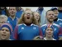 Первое выступление сборной Исландии на Чемпионате Мира по футболу
