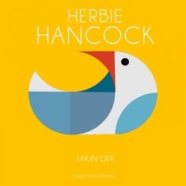 Herbie Hancock альбом Takin`Off